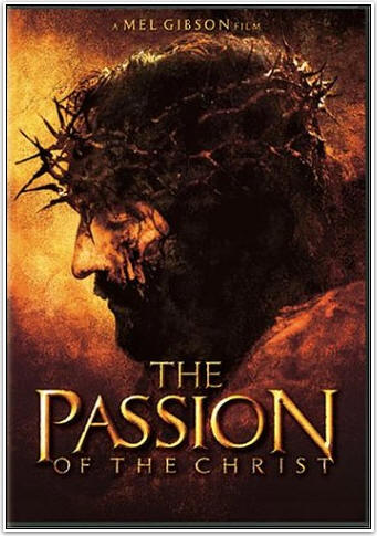 a review of mel gibsons movie passion of the christ and an analysis of its aspects music devils appe